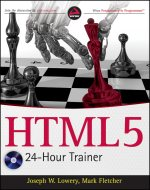 HTML 24Hour Trainer Cover