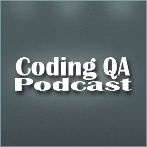 Coding QA Podcast