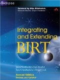 Integrating and Extending BIRT (2nd Edition) (Eclipse Series)