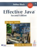 Effective Java (2nd Edition) (Java Series)