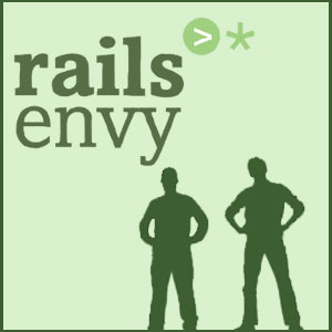 Rails Envy Podcast