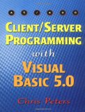 AS/400 Client/Server Programming with Visual Basic