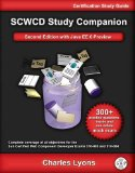 Sun Certified Web Component Developer Study Companion: SCWCD Java EE 5 (exams 310-083 and 310-084)