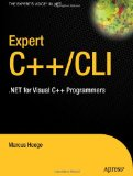 Expert Visual C++/CLI: .NET for Visual C++ Programmers