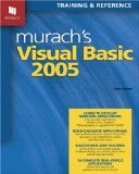 Murach's Visual Basic 2005: Training & Reference
