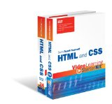 Sams Teach Yourself HTML and CSS: Video Learning Starter Kit Bundle (Sams Teach Yourself in Video)