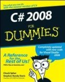 C# 2008 For Dummies (For Dummies (Computer/Tech))