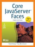 Core JavaServer Faces (3rd Edition