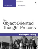 The Object-Oriented Thought Process (3rd Edition