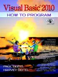 Visual Basic 2010 How to Program (5th Edition