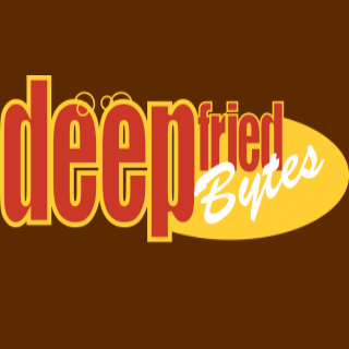 Deep Fried Bytes