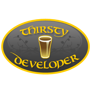 The Thirsty Developer