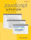 JavaScript by Example (2nd Edition
