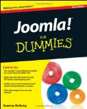 Joomla! For Dummies (For Dummies (Computer/Tech)